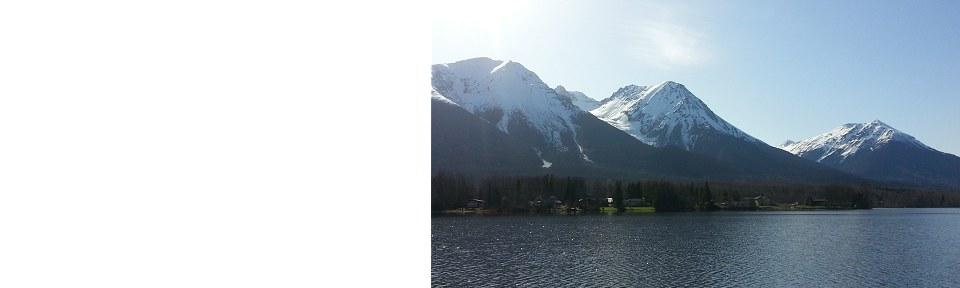 Lake Kathlyn, Smithers